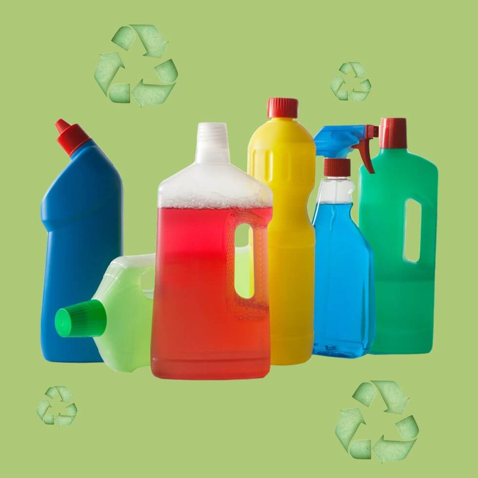 Eco-friendly End of Lease Cleaning Melbourne
